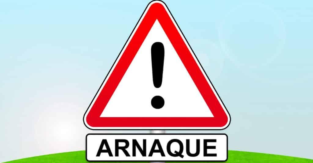 Attention : arnaque whatsapp